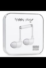 Happy Plugs Happy Plugs In-Ear White