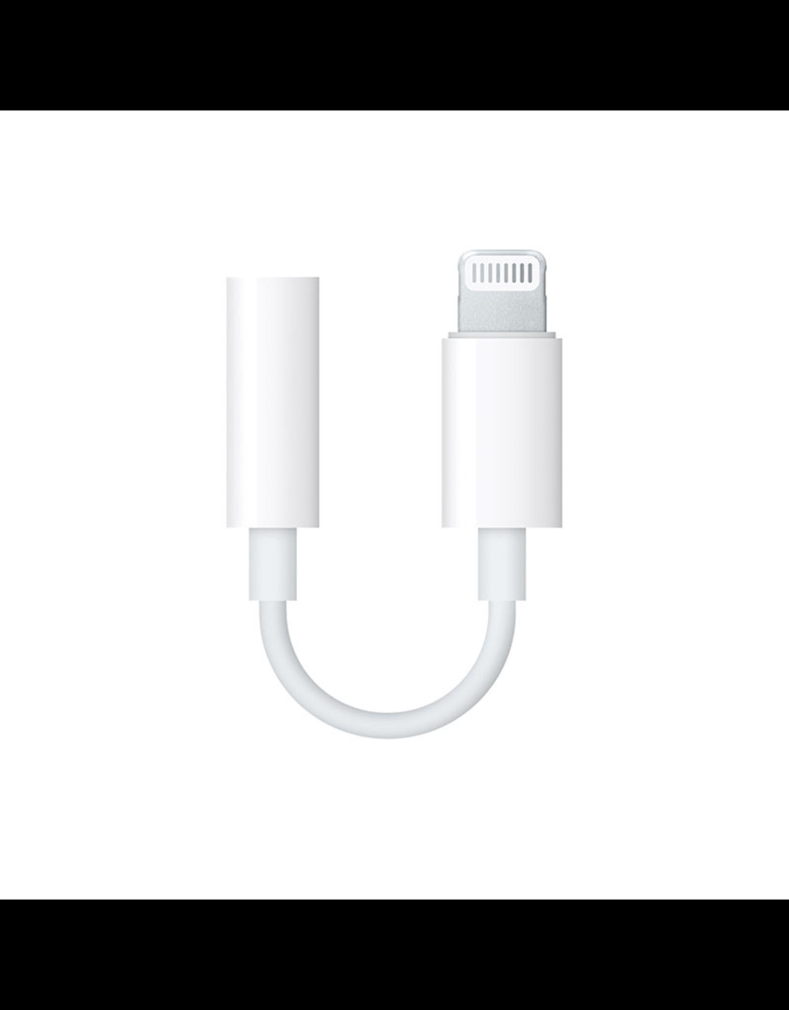 Apple Apple Lightning to 3.5mm Headphone Jack Adapter