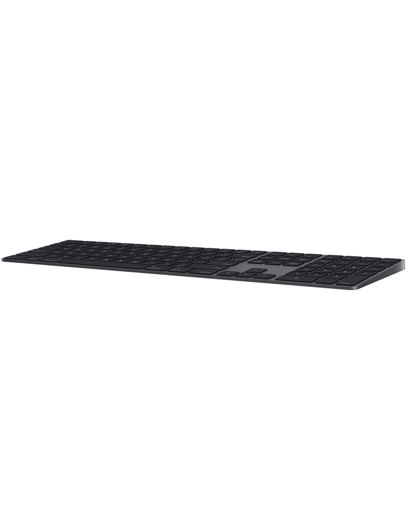 Apple Apple Magic Keyboard with Numeric Keypad - Space Grey