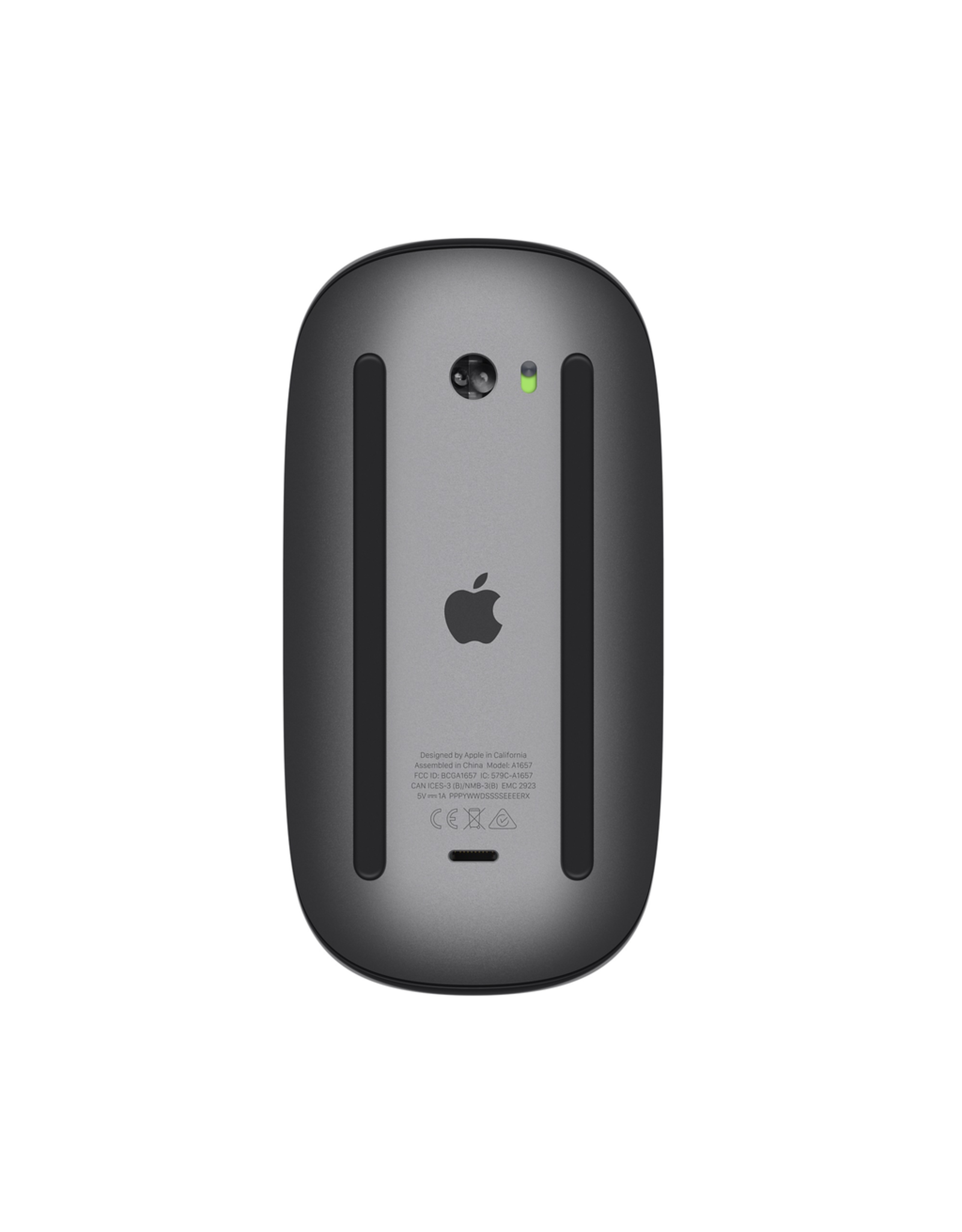 Apple Apple Magic Mouse 2 - Space Grey