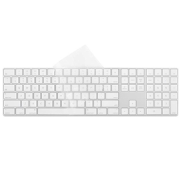 Moshi Moshi Clearguard MK Apple Keyboard Protector with Keypad