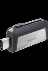 Kingston SanDisk Ultra Dual Drive 64GB USB-C/USB3.1