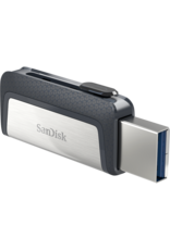 Kingston SanDisk Ultra Dual Drive 128GB USB-C/USB3.1