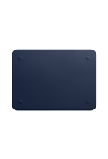 Apple Apple Leather Sleeve for 13-inch MacBook Pro - Midnight Blue
