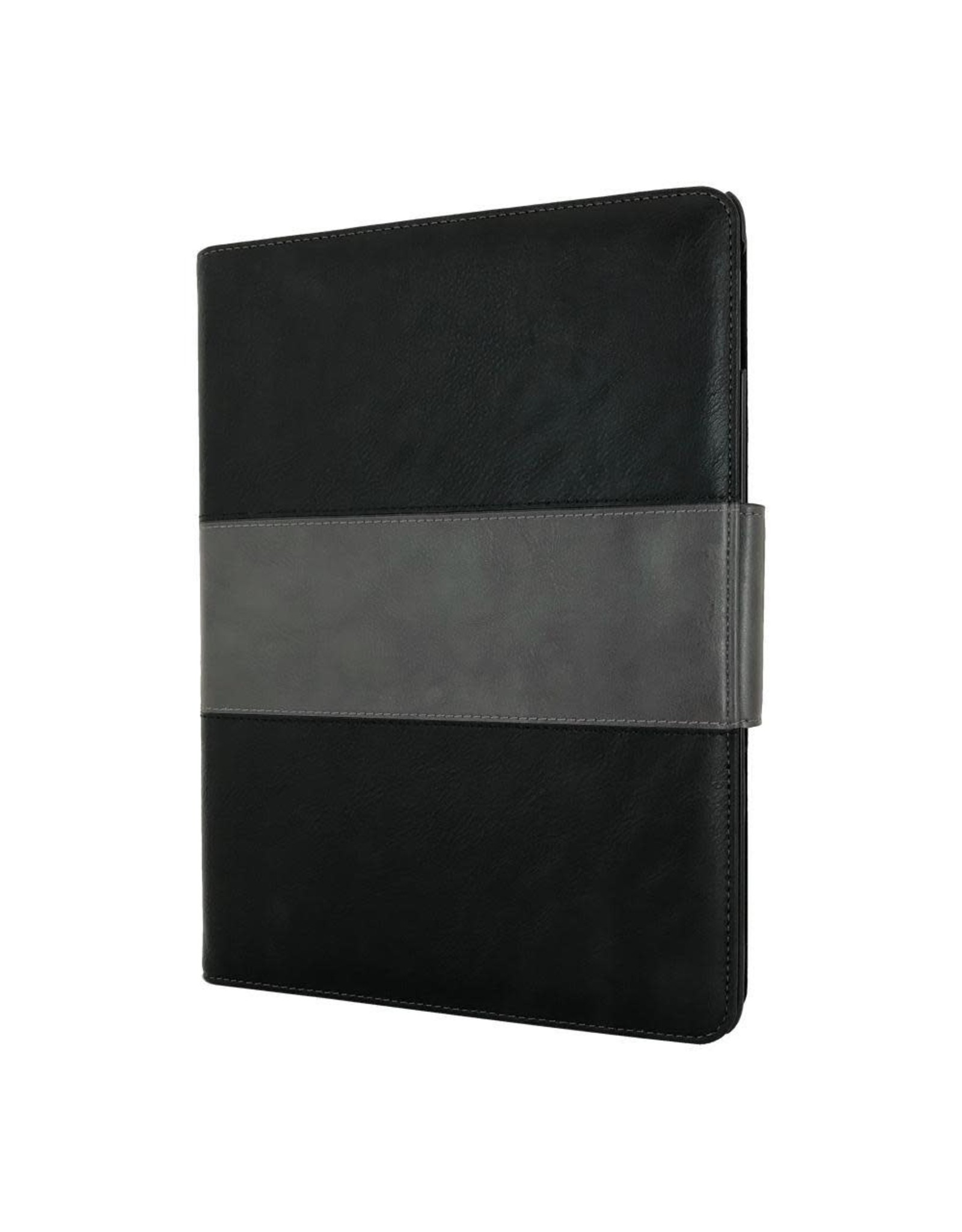 "NVS NVS Apollo Multiview Folio for iPad 9.7""/Air2/Air - Black/Grey"