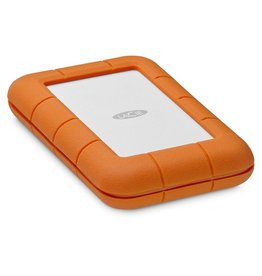 Lacie LaCie 5TB Rugged USB-C Mobile Hard Drive