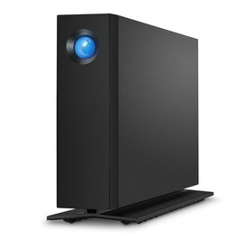 Lacie Lacie 4TB d2 Professional USB-C [7200RPM]