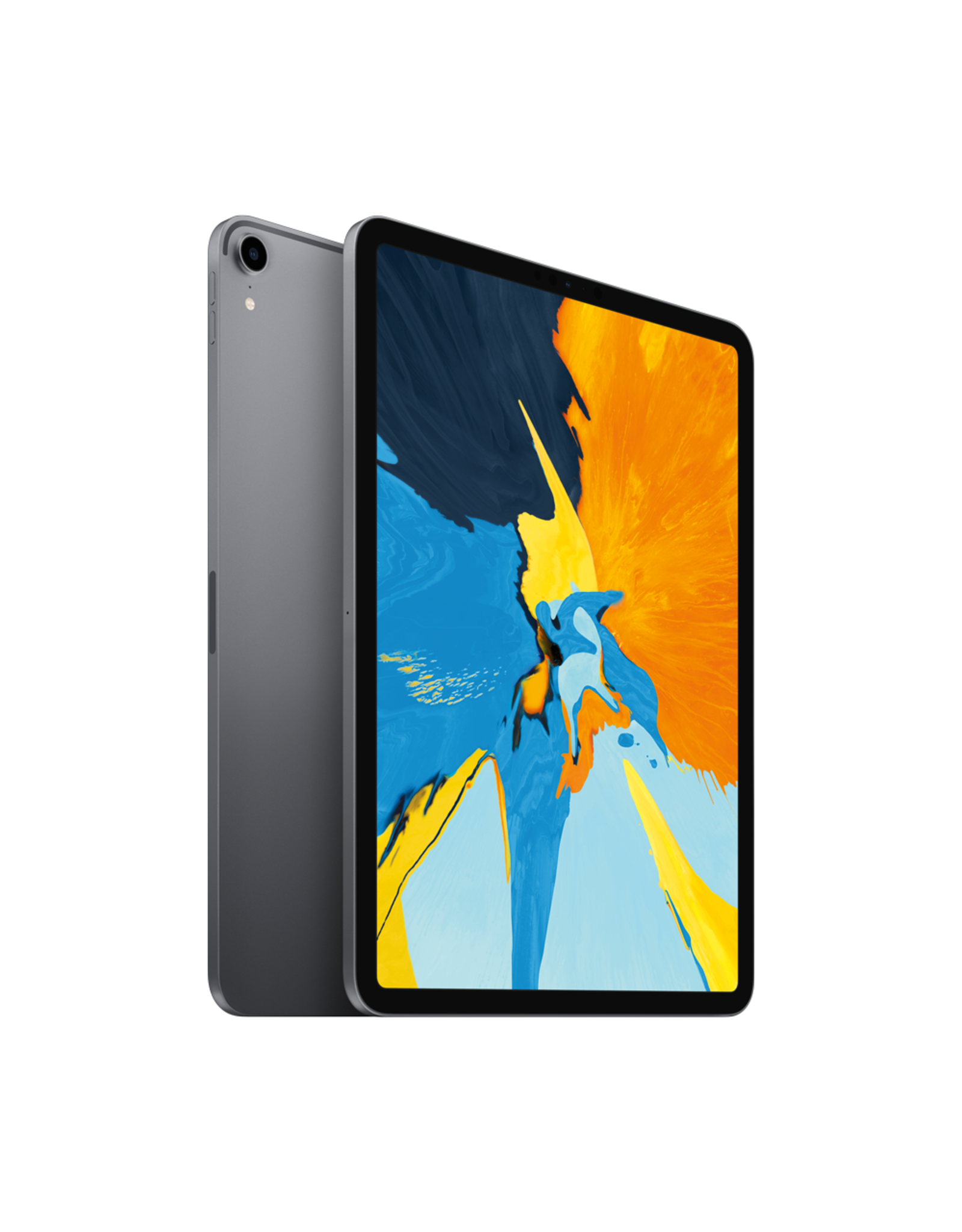 Apple Superseded - iPad Pro 11-inch Wi-Fi 1TB - Space Grey EOL