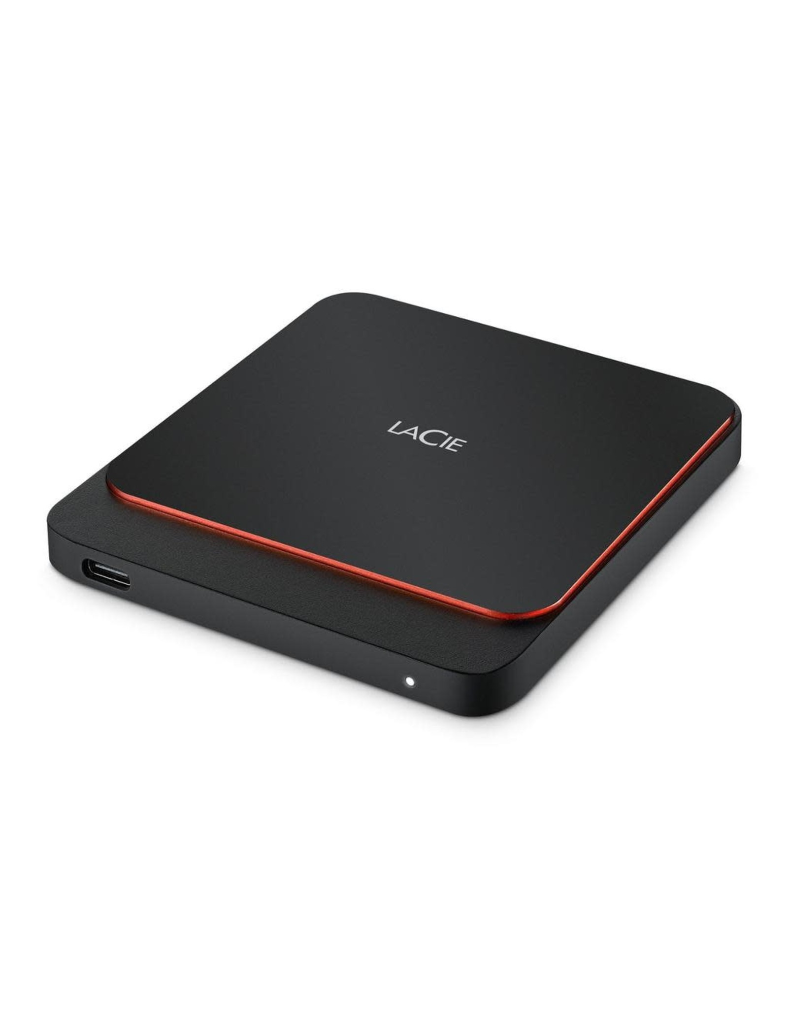 Lacie LaCie 1TB Portable SSD USB-C