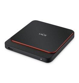 Lacie LaCie 2TB Portable SSD USB-C