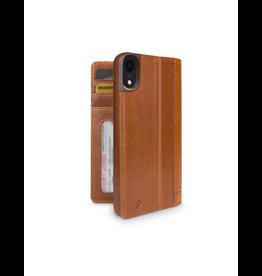 Twelve South Twelve South Journal for iPhone XR - Cognac