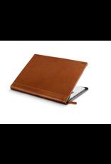 "Twelve South Twelve South Journal for MacBook Pro 15"" (USB-C / Thunderbolt 3) - Cognac"