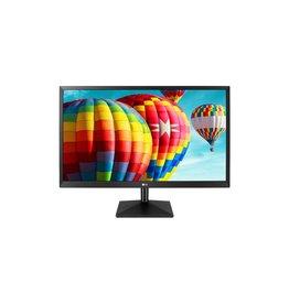 LG LG 27in IPS VGA/DVI/HDMI (16:9) 1920x1080 Tilt Stand VESA