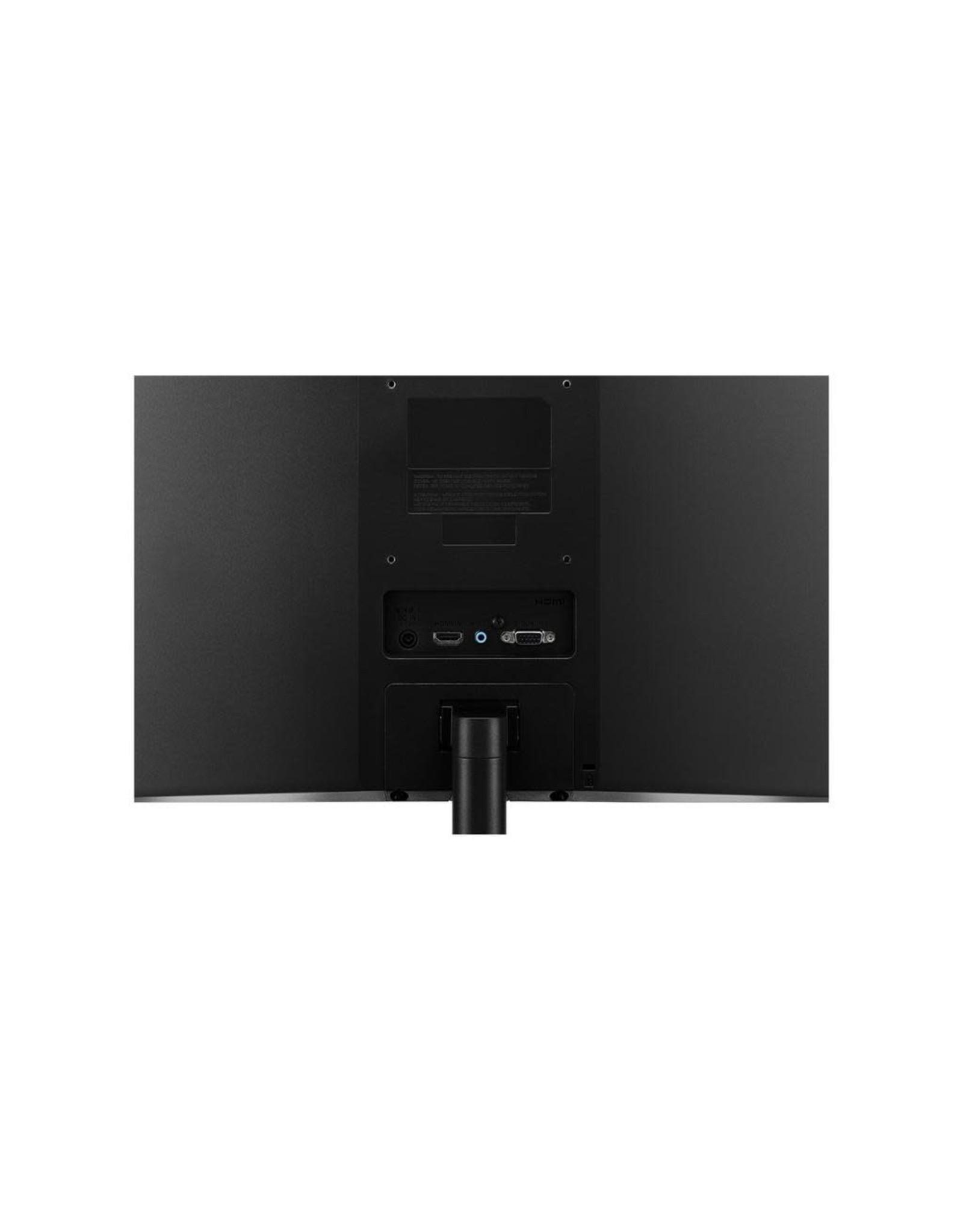 LG LG 27in IPS VGA/DVI/HDMI Display (16:9) 1920x1080 Tilt Stand VESA