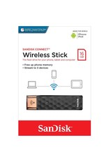 Sandisk SanDisk 16GB Connect Wireless Stick