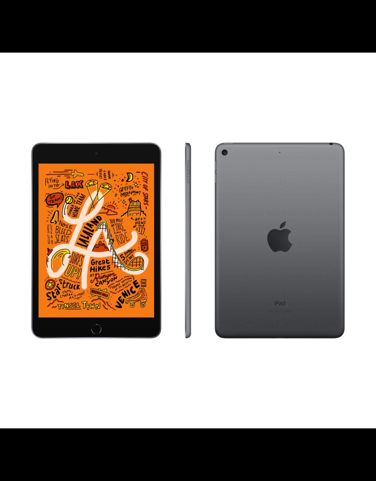 Apple iPad mini 5 Wi-Fi 64GB - Space Grey
