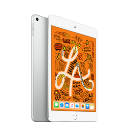 Apple iPad mini 5 Wi-Fi 64GB - Silver
