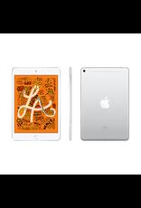 Apple iPad mini 5 Wi-Fi + Cellular 256GB - Silver