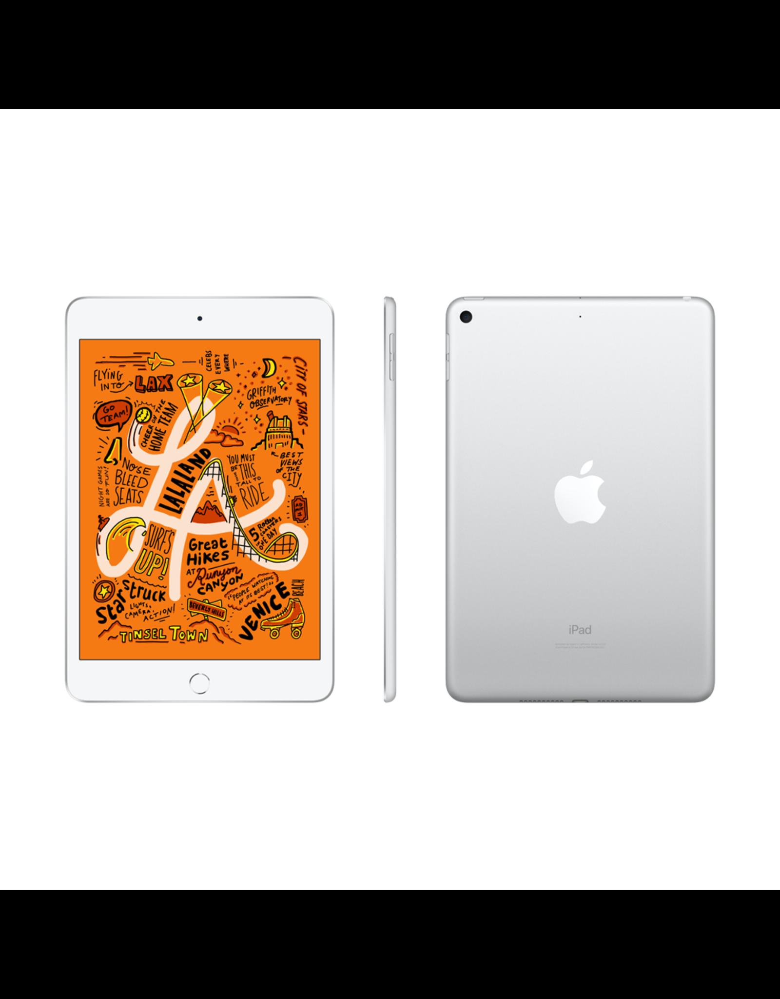Apple iPad mini 5 Wi-Fi 256GB - Silver
