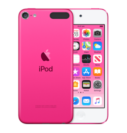 Apple iPod touch 32GB - Pink (7th gen)