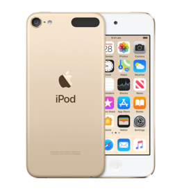Apple iPod touch 32GB - Gold (7th gen)