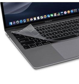 Moshi Moshi ClearGuard Air 13 Keyboard Protector for MacBook Air 13 (Thunderbolt 3/USB-C, US)