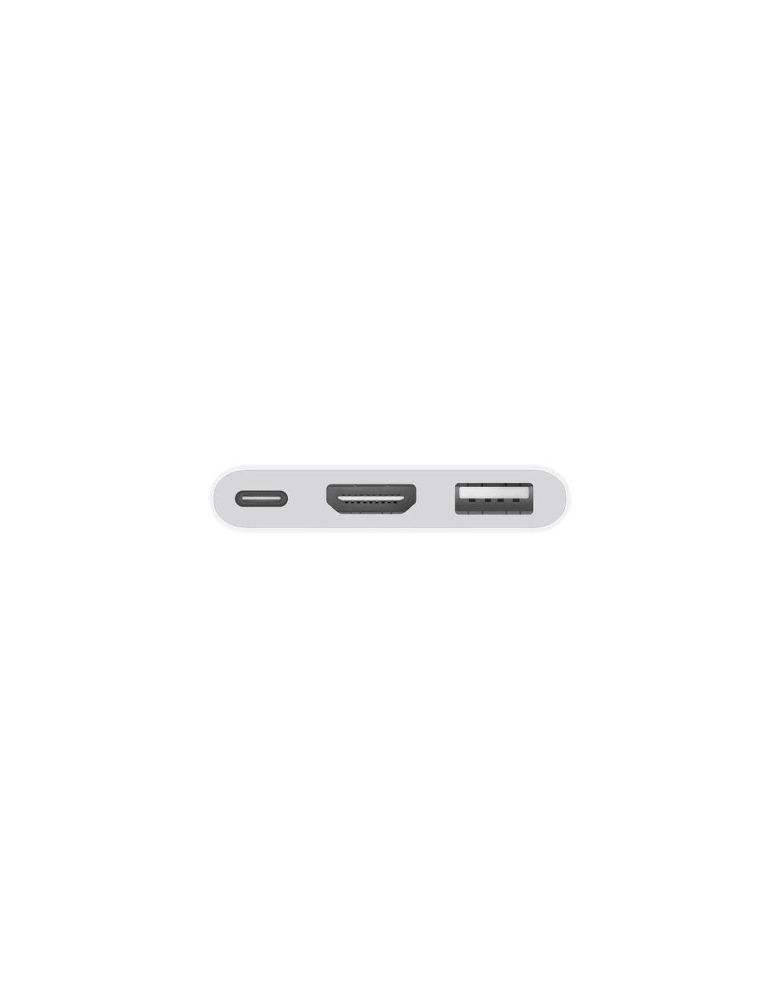 Apple Apple USB-C Digital AV Multiport Adapter