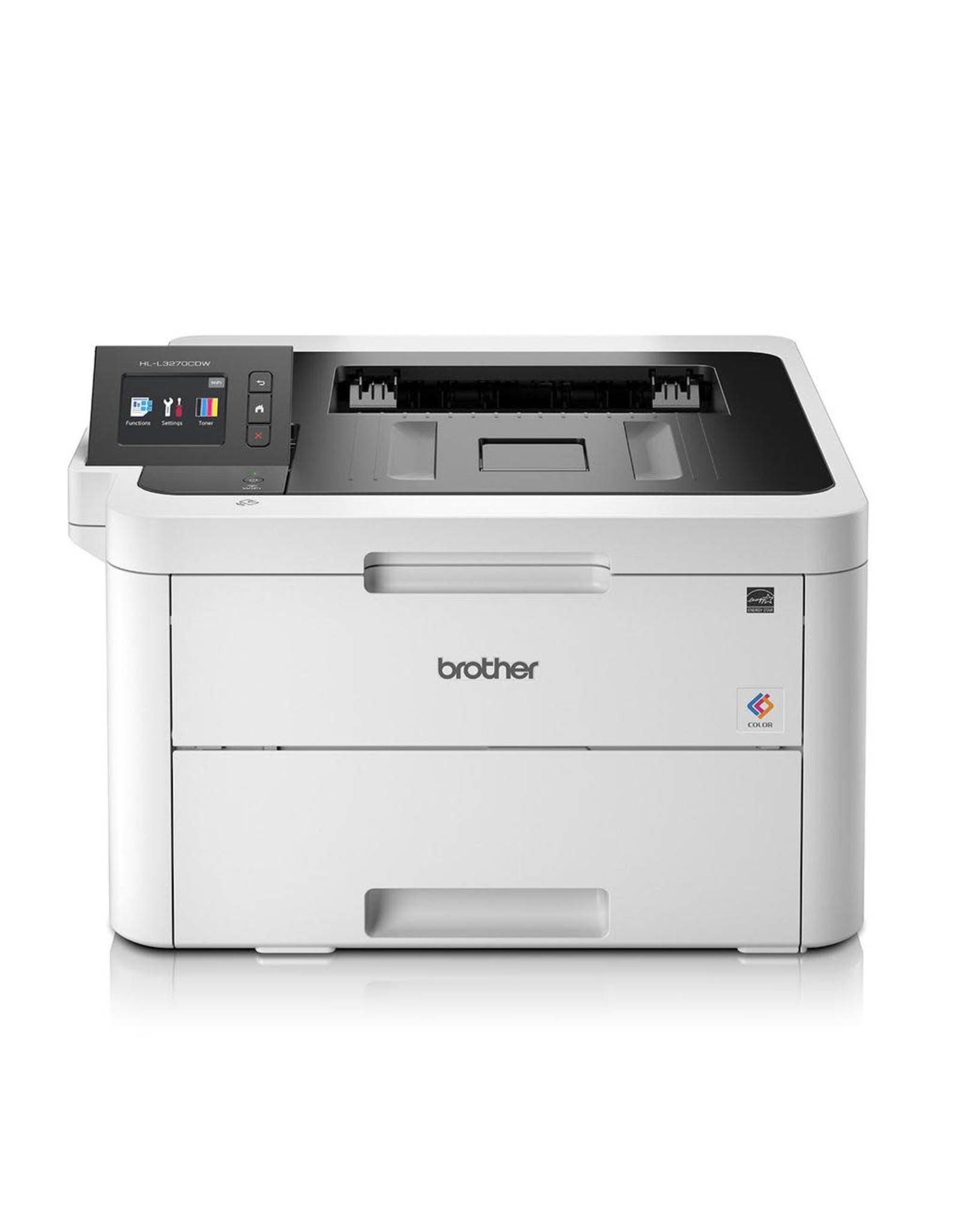 Brother Brother HL-L3270CDW Colour Laser Printer 24PPM Colour & Monochrome/Wireless & Ethernet Duplex AIRPRINT & NFC