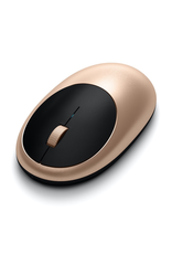 Satechi Satechi M1 Bluetooth Wireless Mouse - Gold - Not compatible with 2011 and earlier Macs