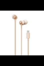 Beats Beats Urbeats3 Earphones With Lightning Connector - Satin Gold