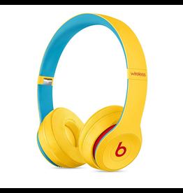 Beats Beats Solo3 Wireless Headphones - Beats Club Collection - Club Yellow