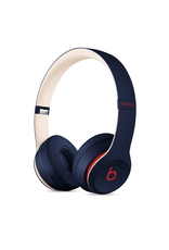 Beats Beats Solo3 Wireless Headphones - Beats Club Collection - Club Navy