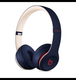 Beats Beats Solo3 Wireless Headphones - Beats Club Collection - Club Navy