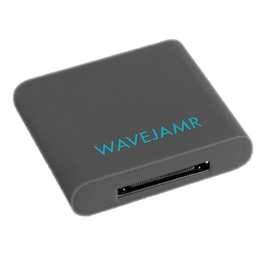 Radtech Radtech - WaveJamr 5 Bluetooth Audio Receiver with line out