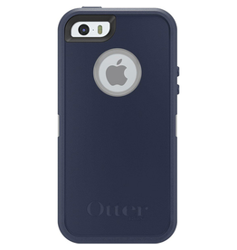 Otterbox OtterBox Defender case suits iPhone 5/5s/SE - Marine
