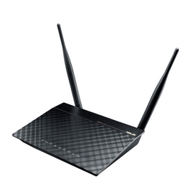 Asus Asus Wireless-N 300 2.4GHz ADSL Modem Router