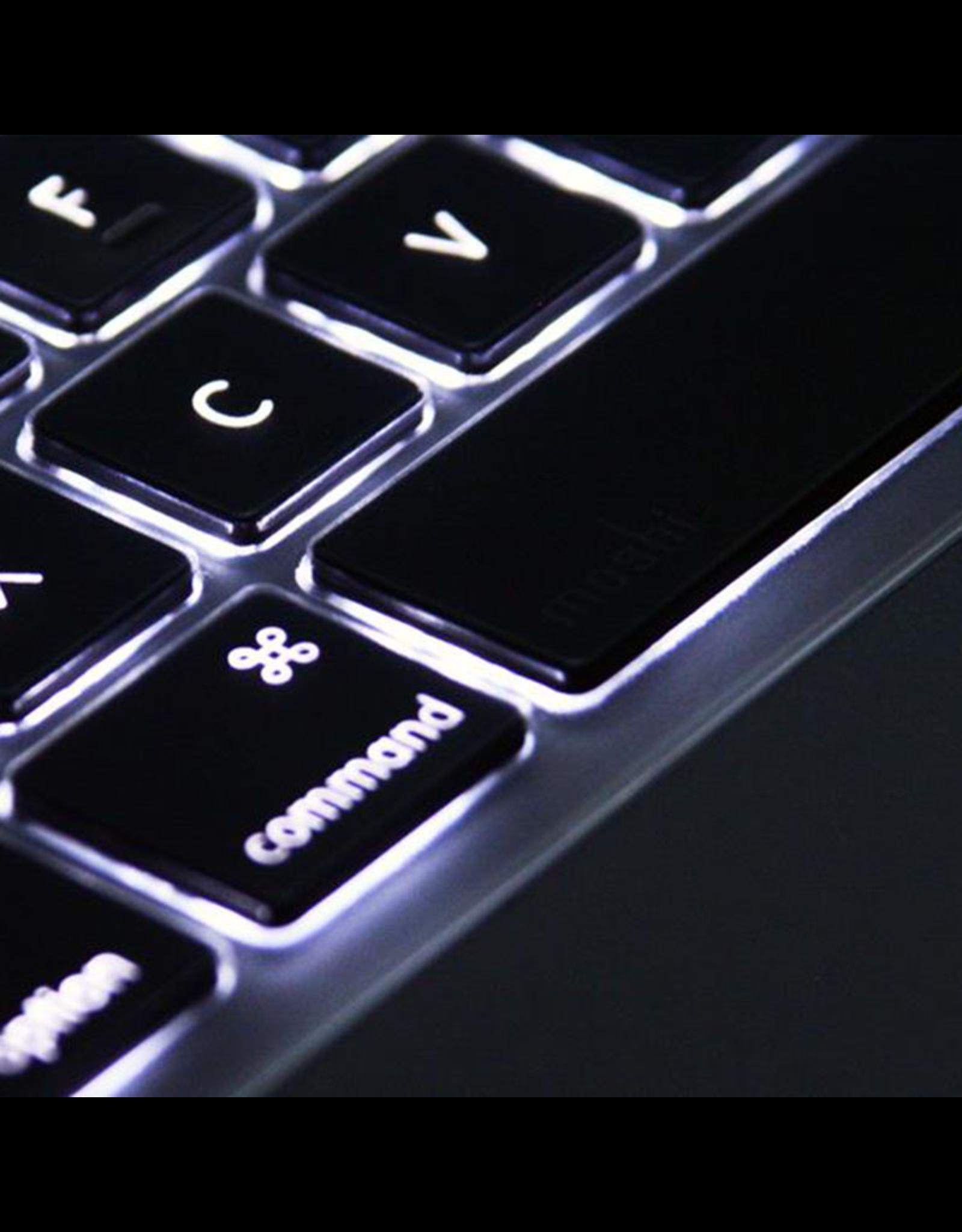 "Moshi Moshi Clearguard MB for MacBook/MacBook Air/MacBook Pro 13"", 15"", 17"""