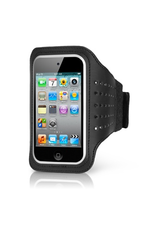 Griffin Griffin Aerosport XL Armband for iPod Touch - Black