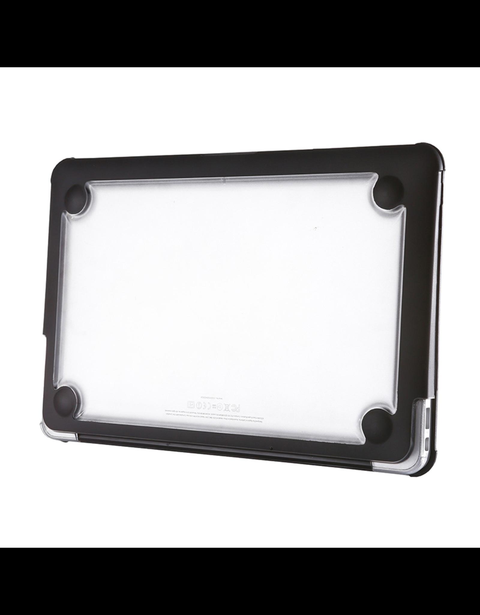 STM STM Dux for MacBook Air 13 Clear/Black