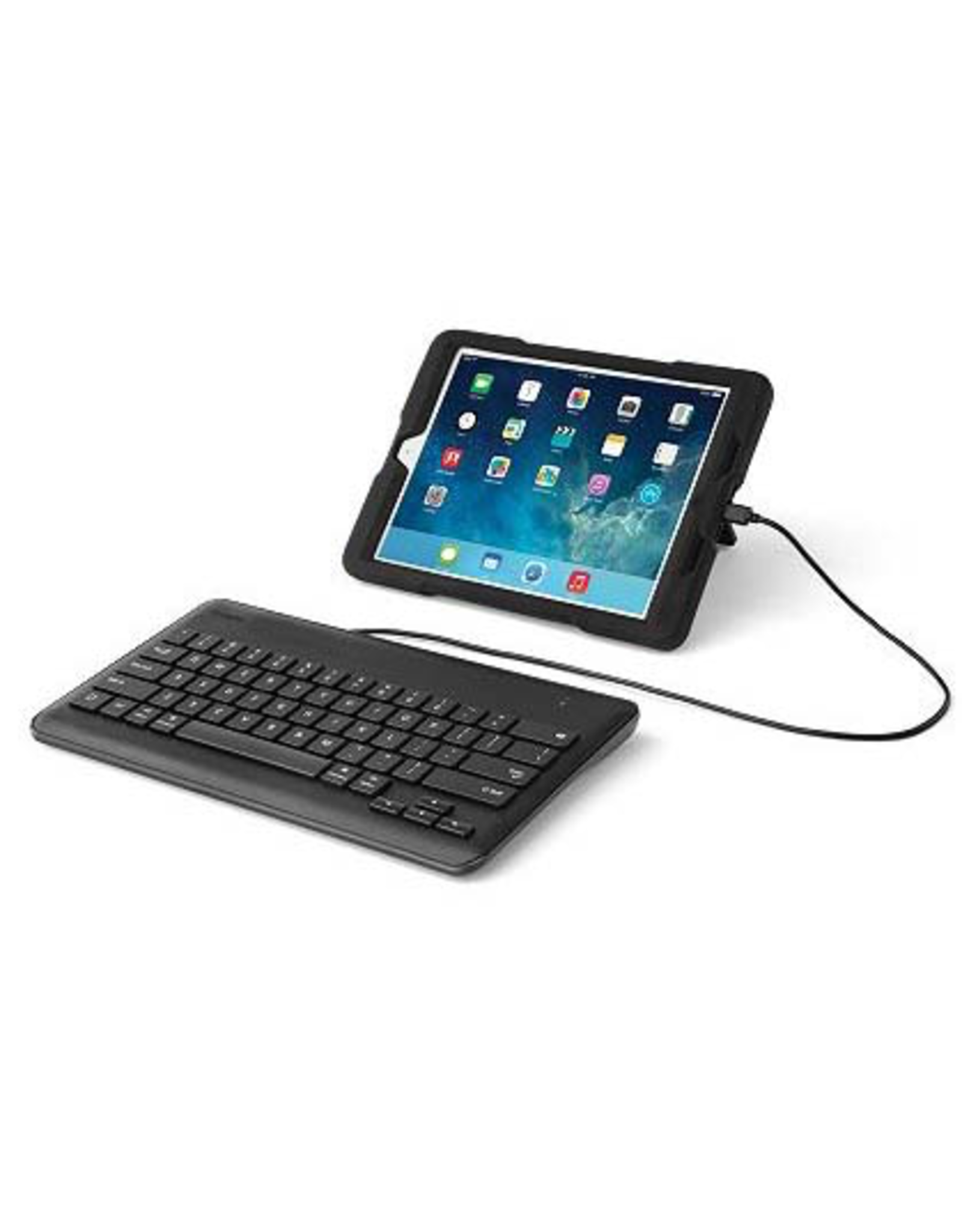 Kensington Kensington Wired Keyboard for iPad with Lightning Connector