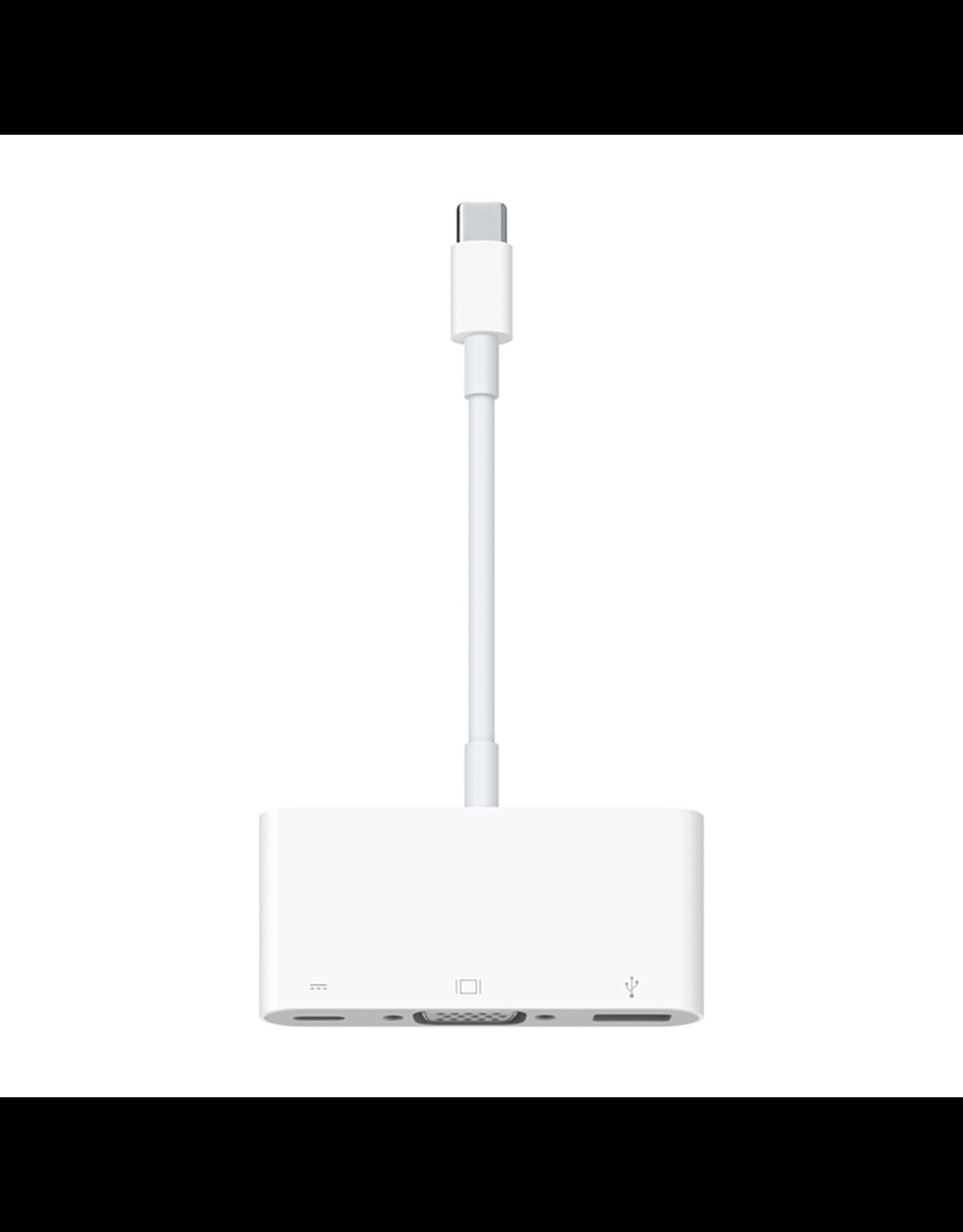 Apple Apple USB-C VGA Multiport Adapter