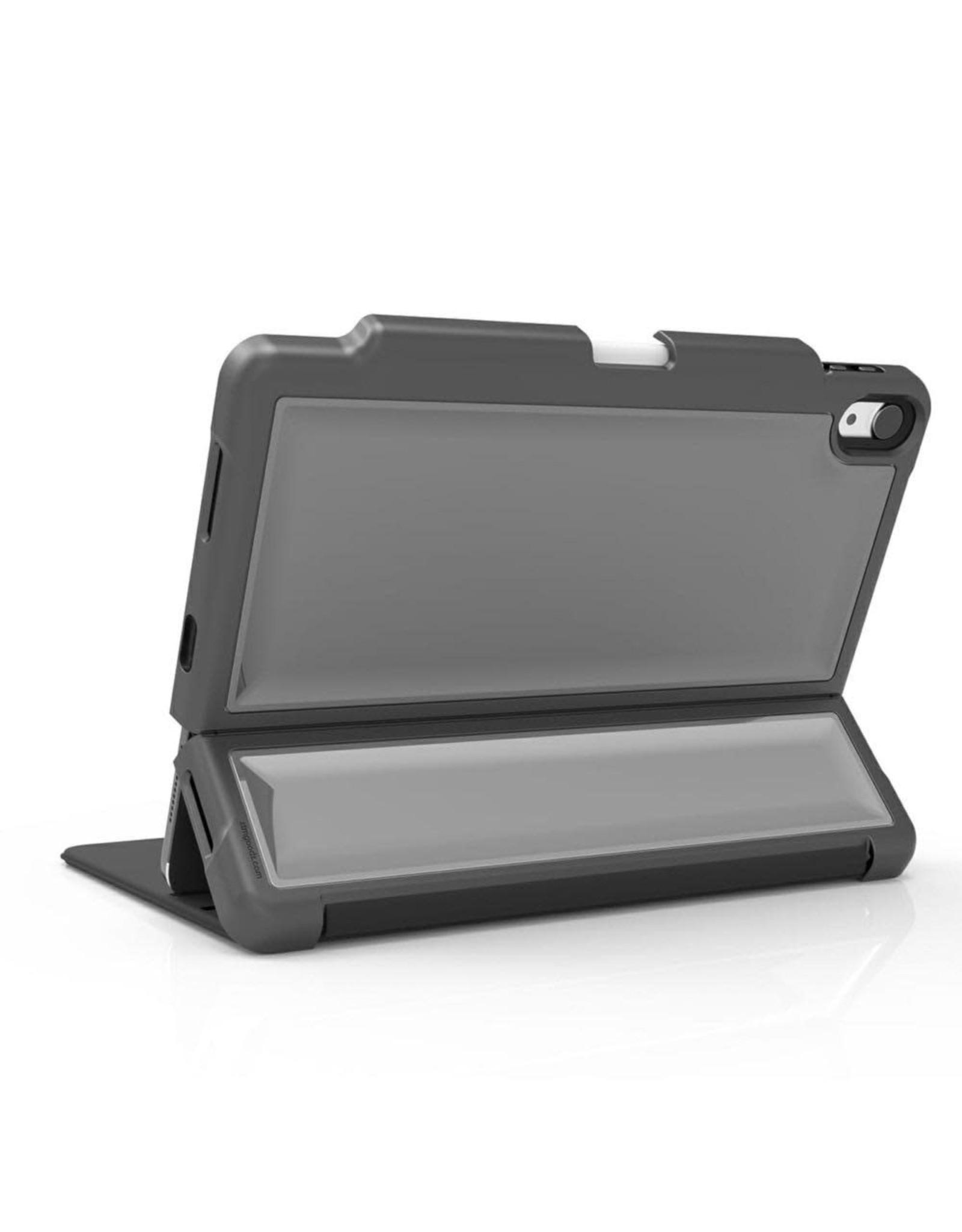 "STM STM Dux Shell for Folio iPad Pro 12.9"" (3rd gen) - Black"
