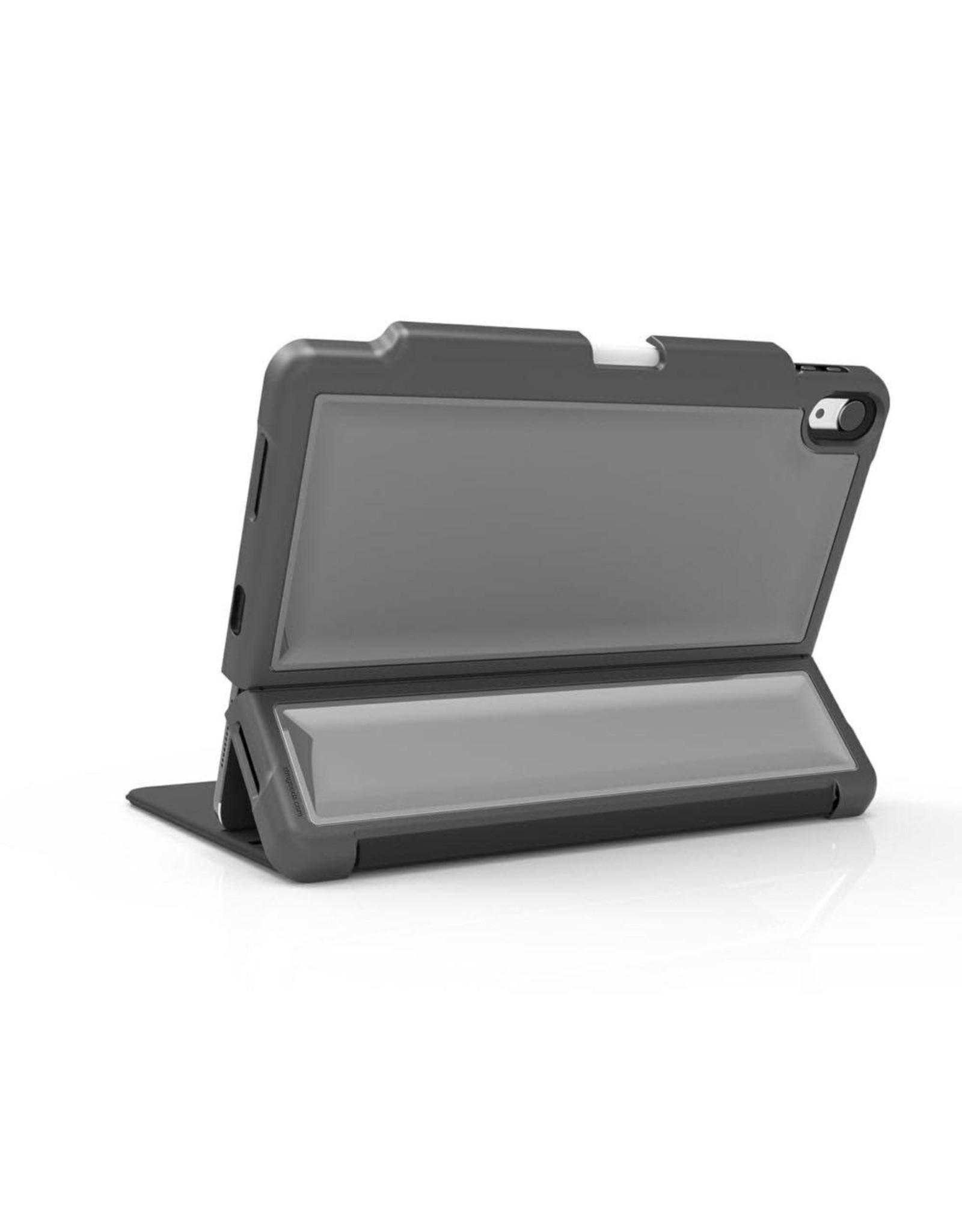 "STM STM Dux Shell for Folio iPad Pro 11"" - Black"