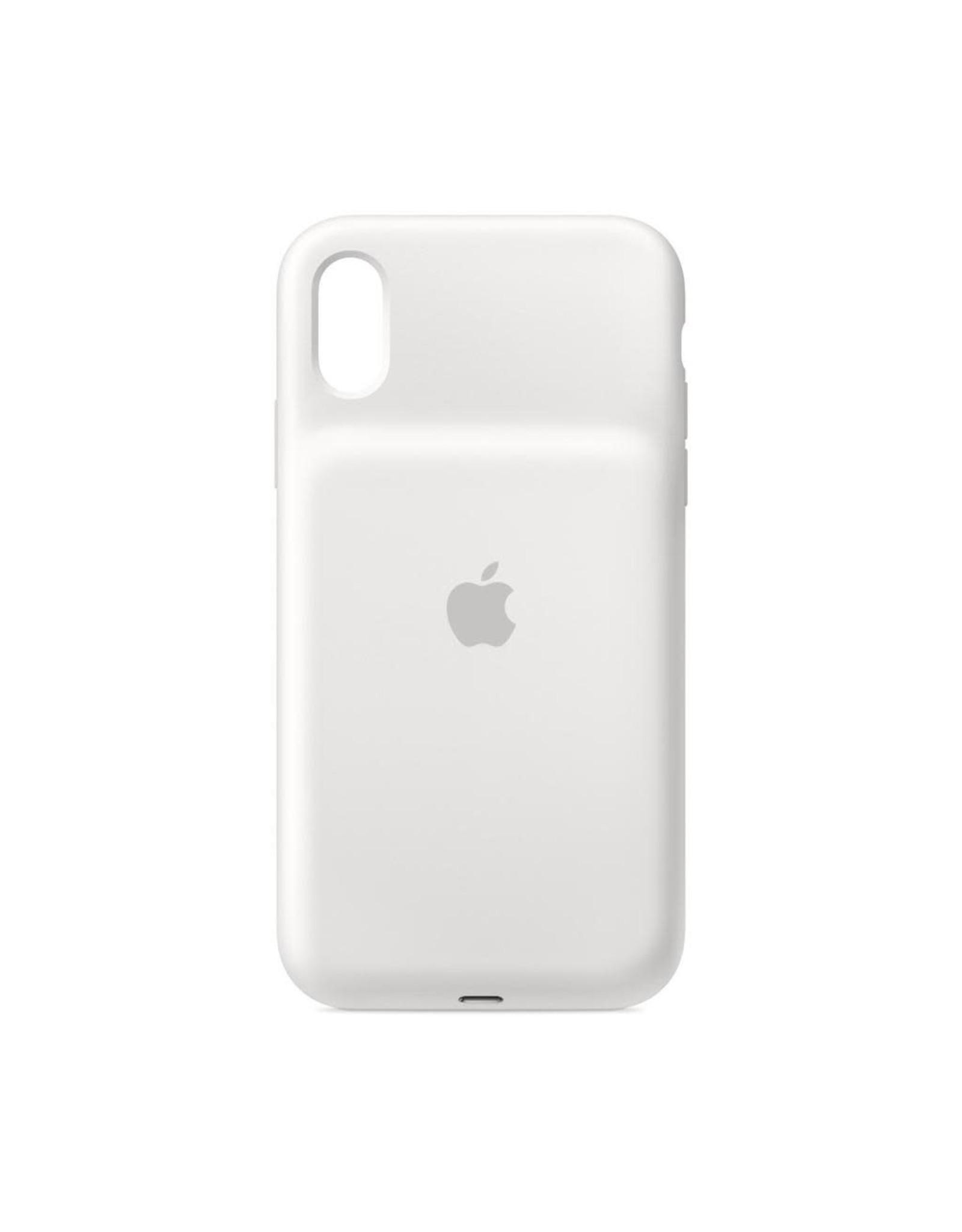 Apple Apple iPhone XR Smart Battery Case WHITE