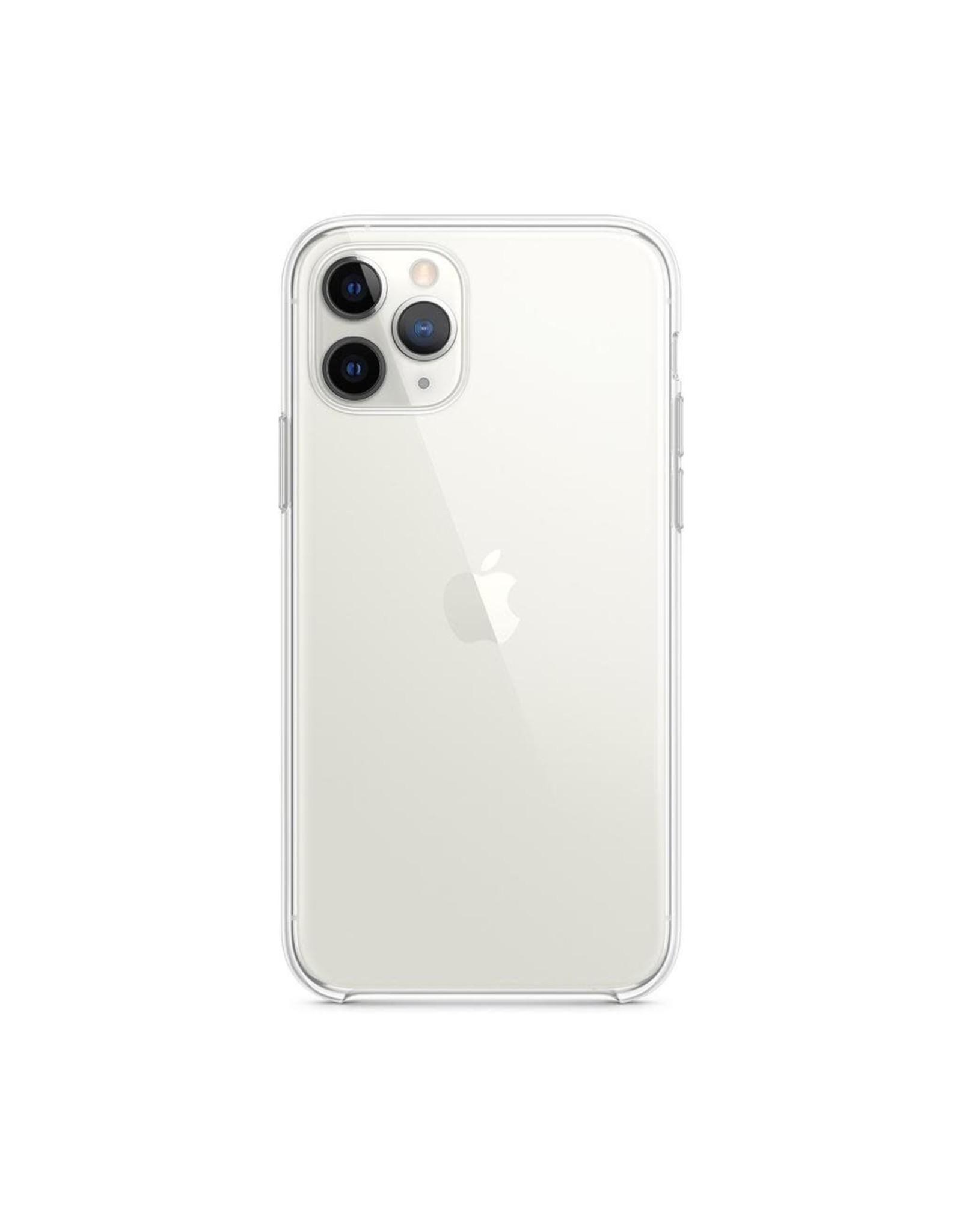 Apple Apple iPhone 11 Pro Clear Case