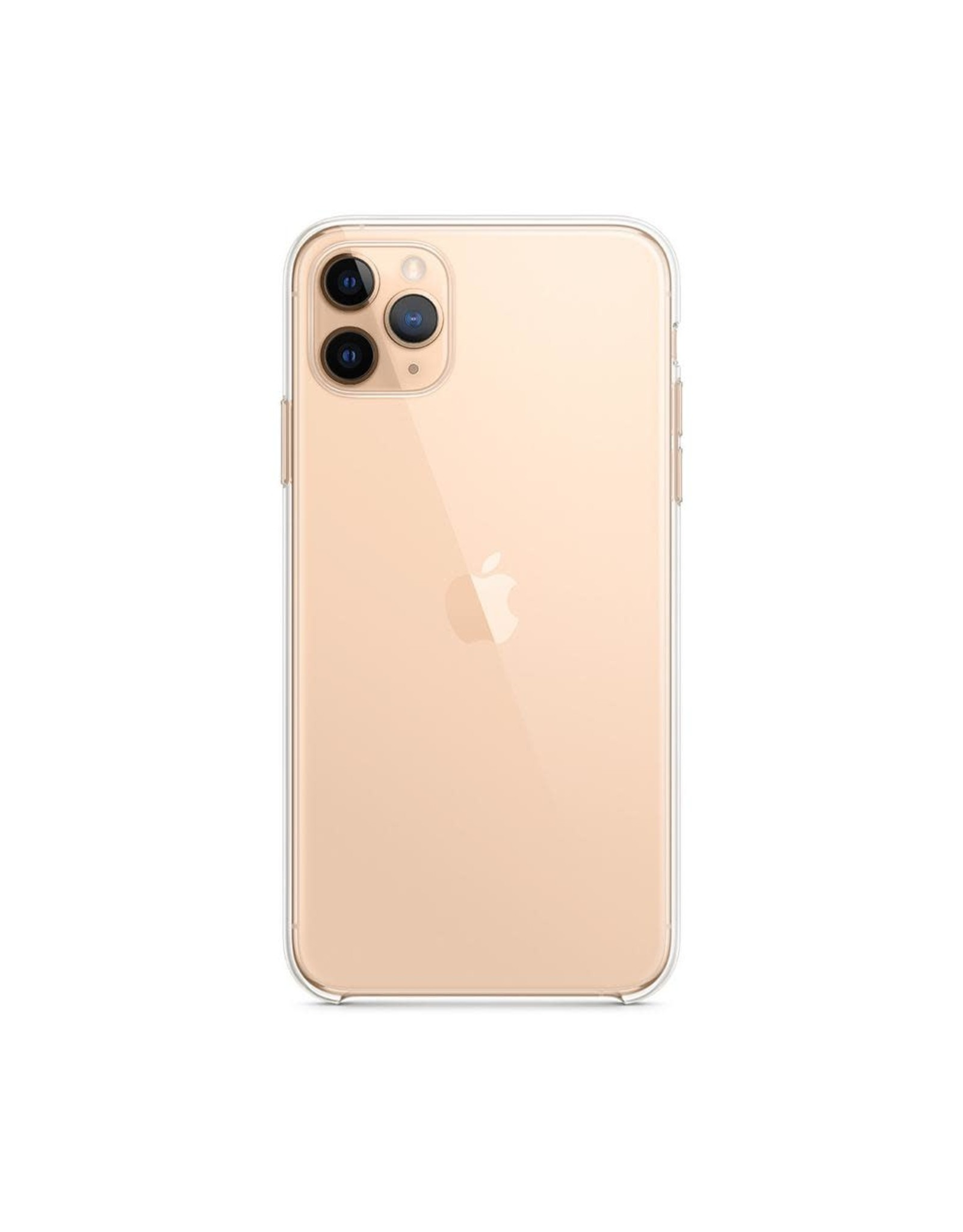 Apple Apple iPhone 11 Pro Max Clear Case
