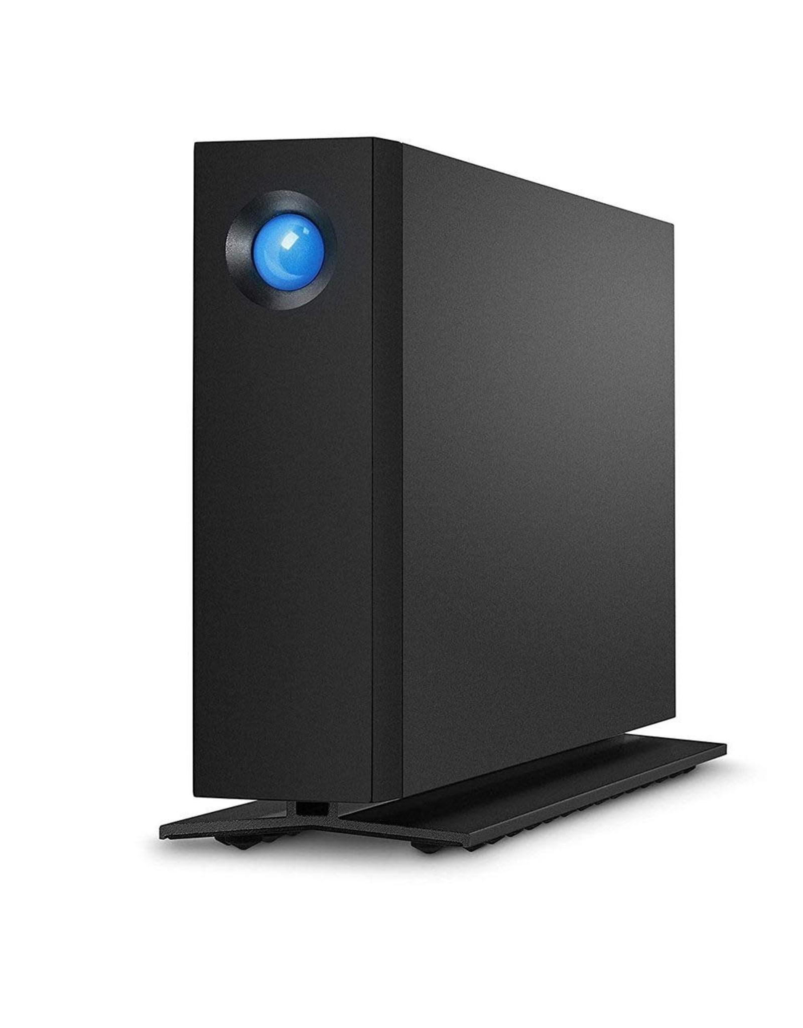 Lacie Lacie 8TB d2 Professional USB-C [7200RPM]