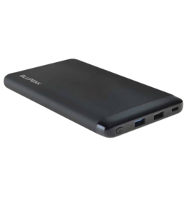 Blupeak Blupeak 20,000mAh 63w USB-C Power Delivery & Quick Charge3.0 Laptop Power Bank