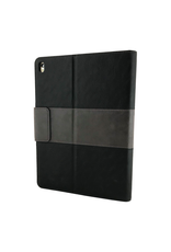 "NVS NVS Apollo Multiview Folio for iPad 10.2"" - Black/Grey"