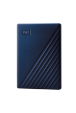 Western Digital WD My Passport for Mac 2TB USB-C/USB-A